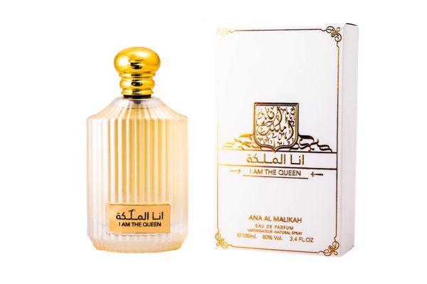 Parfum Arabesc I Am The Queen 100ml Apa De Parfum Parfum Arabesc