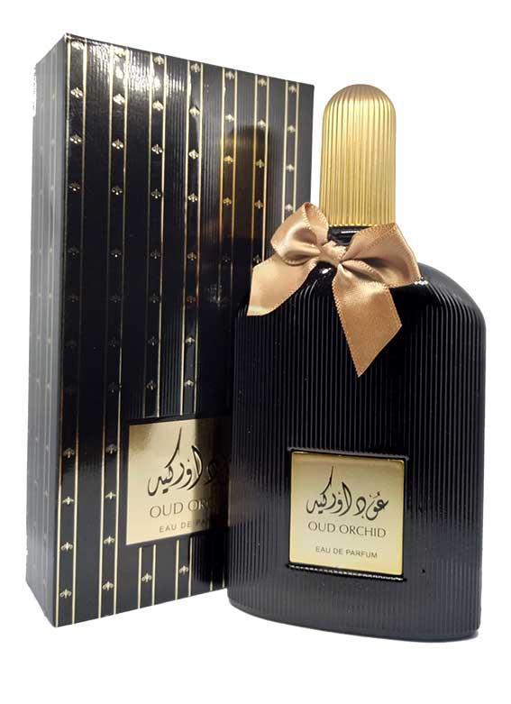Ard Al Zaafaran Oud Orchid Edp 100ml Apa De Parfum Parfum Arabesc