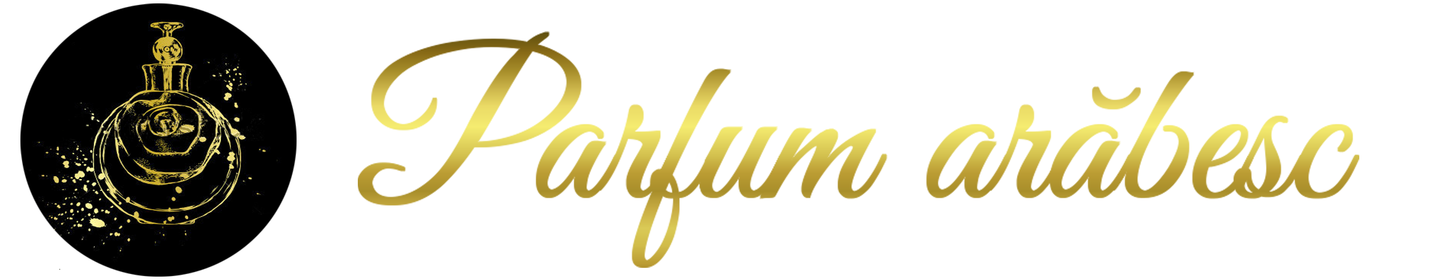 Parfum Arabesc